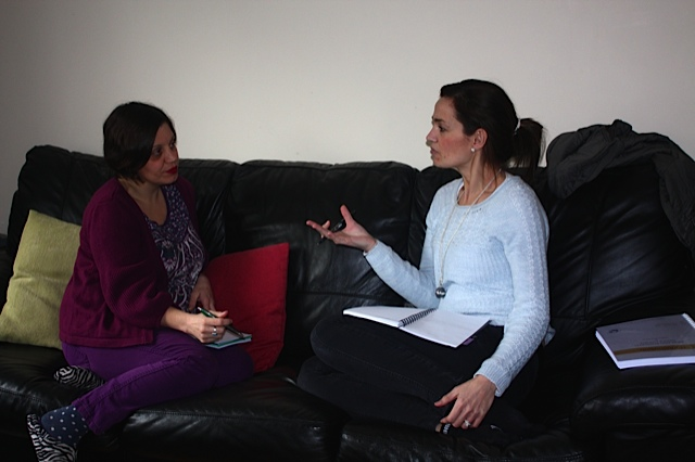 Doula Courses by Nurturing Birth