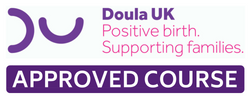 Doula UK approved course | Positive birth, Supporting Families.