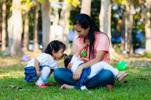 Change the conversation around breastfeeding – Unicef campaign